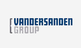 Vandersanden group Logo